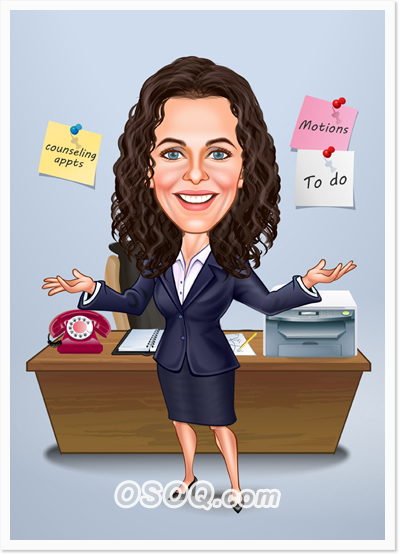 Business Caricatures Osoq Com