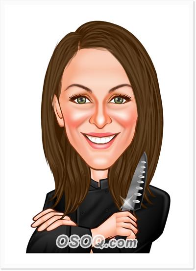 Facebook avatar cartoon 810003