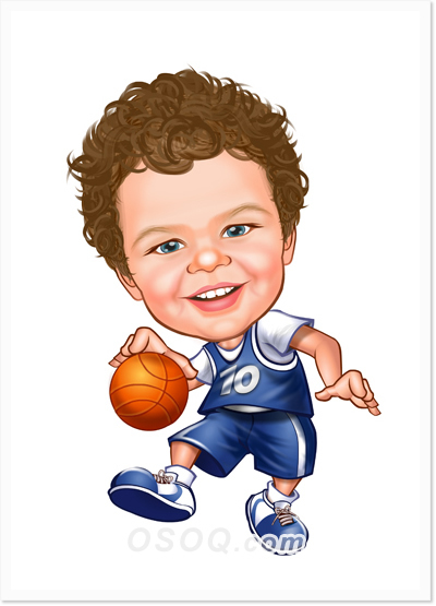 Kids Caricature Osoq Com