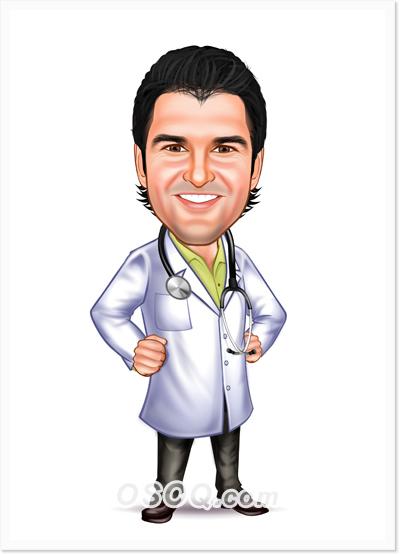 medical caricature osoqcom