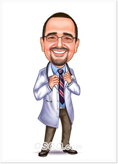Medical Caricature Osoq Com