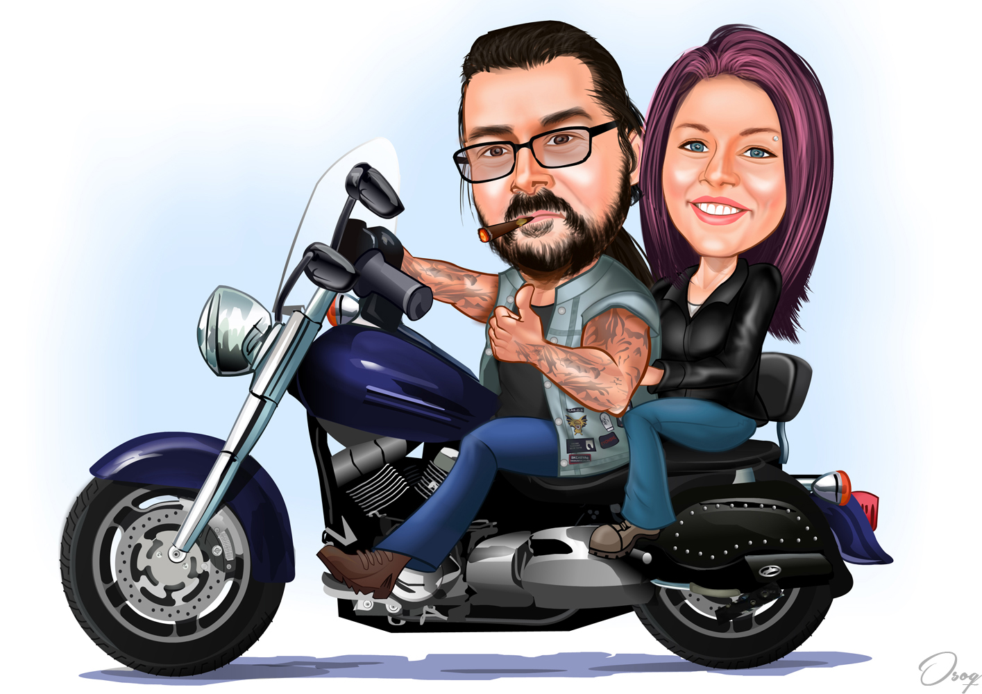 Convert Photo To Cartoon | Osoq.com